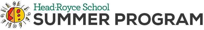 Head-Royce School Summer Program Logo