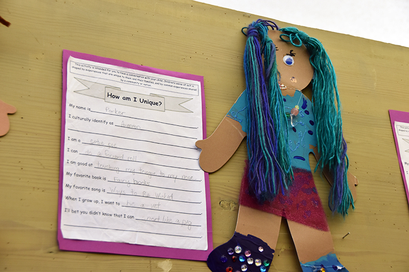 EQUITY & INCLUSION: New Kindergarten Curriculum Starts Conversations about Race and Identity